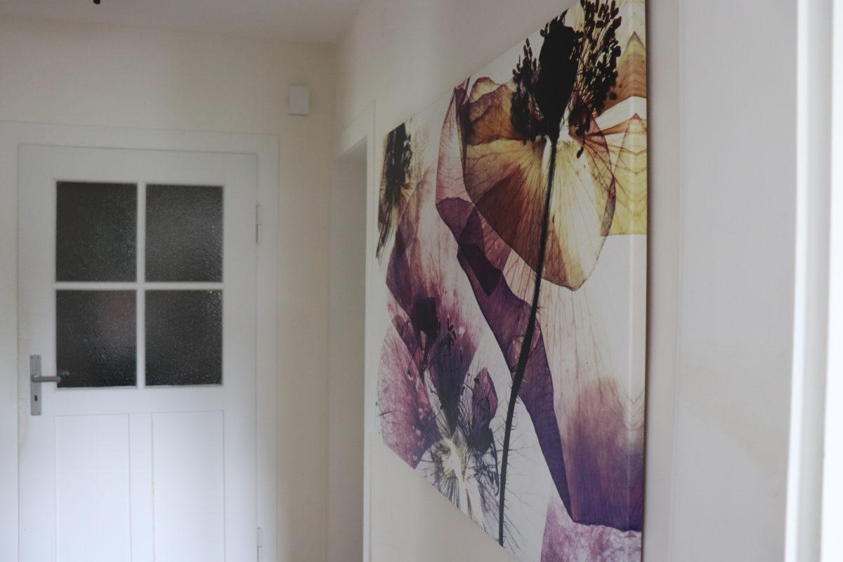Interior-Update: 'myloview' – Gute Laune für die letzten Wochen im alten Haus