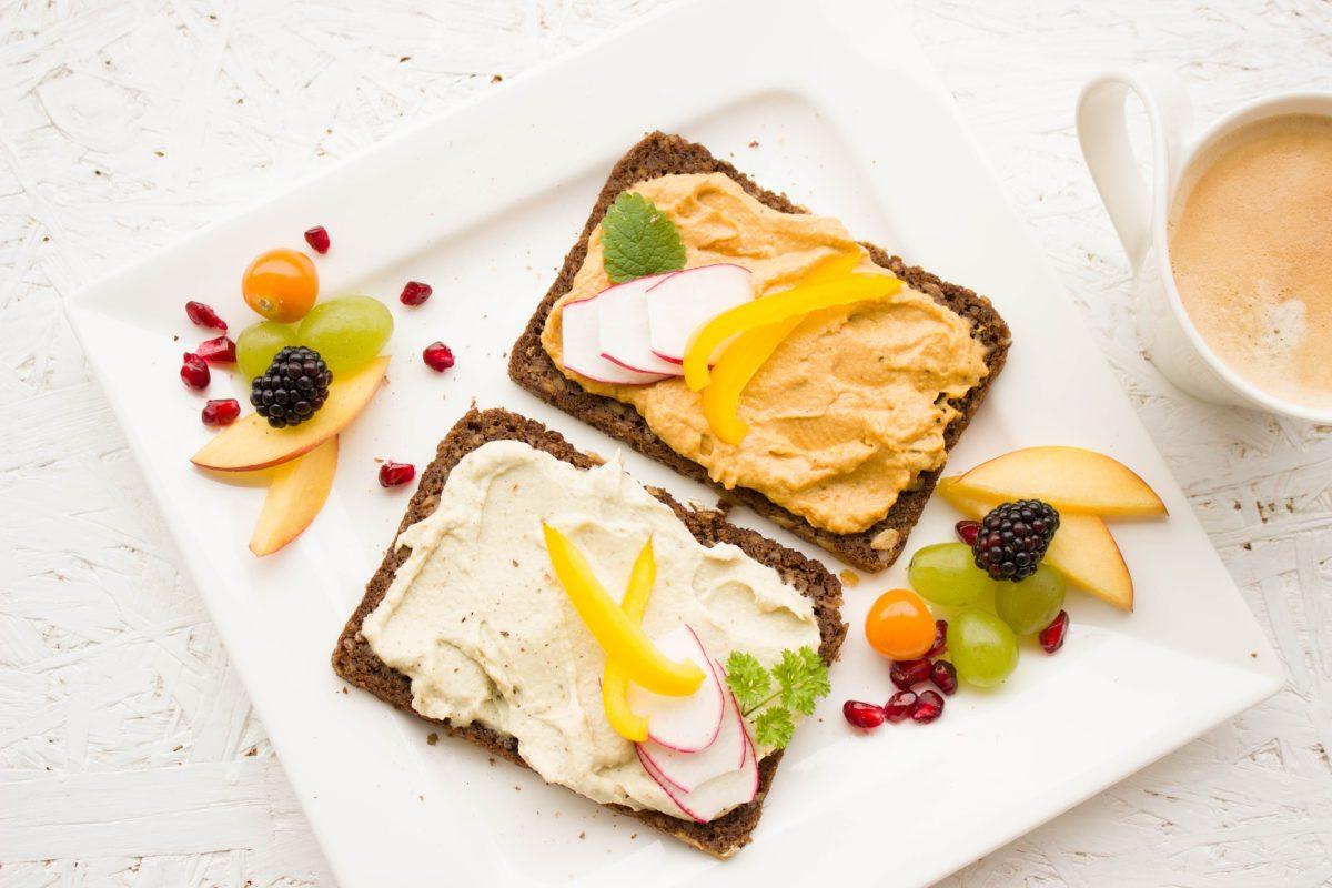 Sandwich, Ciabatta und Co. – Die besten Ideen für unterwegs