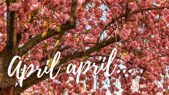 April April – da mach ICH was ich will…