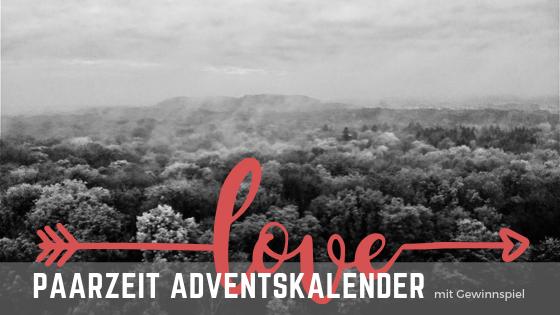 MAMA MONDAY mit PAARZEIT: Ein Adventskalender, der Bäume pflanzt
