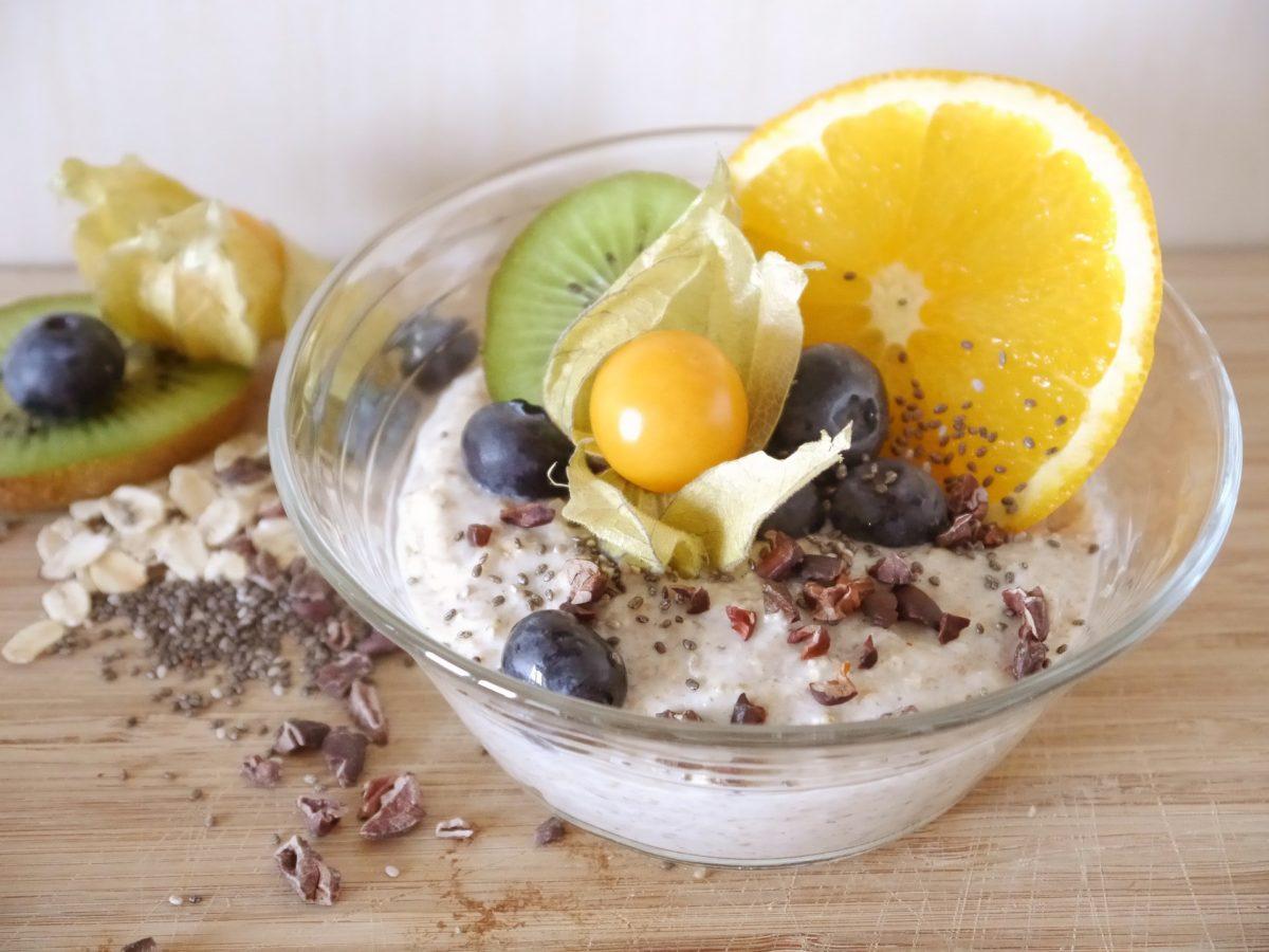 Einfach, Lecker und Gesund – Veganes aus der Englischen Küche