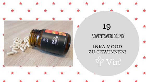 """Adventskalender 19. Dezember 2019: """"INKA MOOD – Das Gold der Inka"""" von Vinplus"""