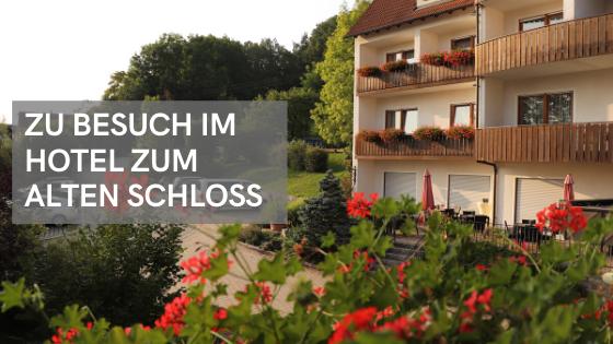 """Nachhaltigkeit meet´s Sommerfrische – das Landidyll Hotel """"Zum Alten Schloss"""""""