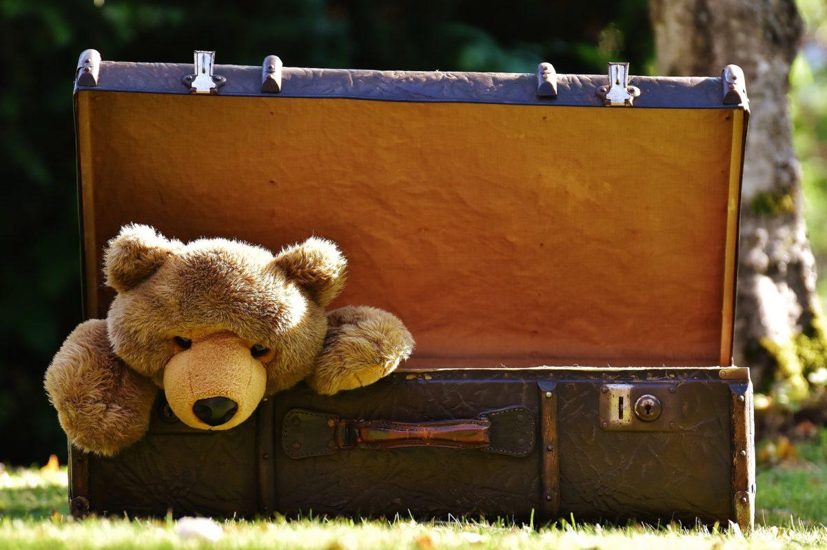 Ferien zu Hause – so wird es ein echter Urlaub