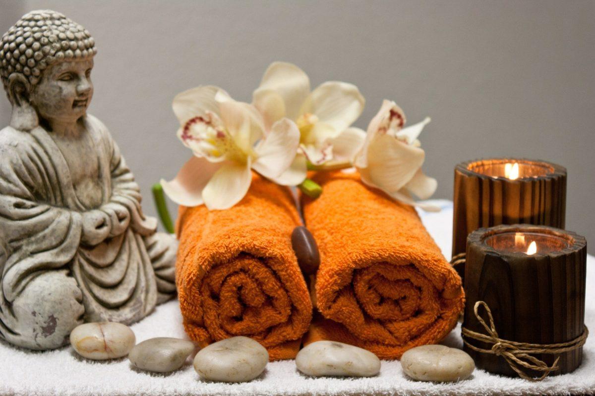 Wann ist Vorsicht bei Massagen geboten?