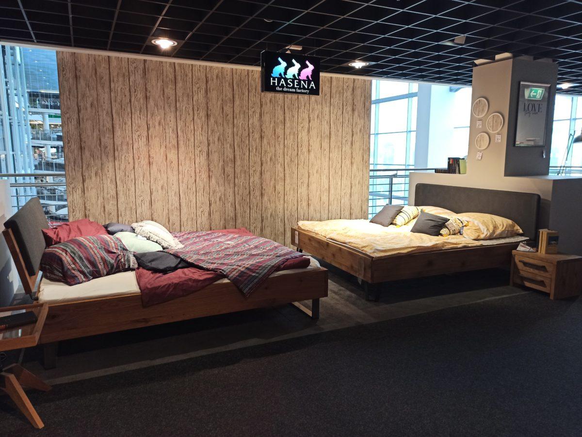 Mit Hasena zum individuellen Traumbett – Zeit für Veränderung im Schlafzimmer